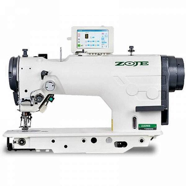 Maquina de Costura Ziguezague Eletrônica Zoje ZJ-2290S - 220 VLTS