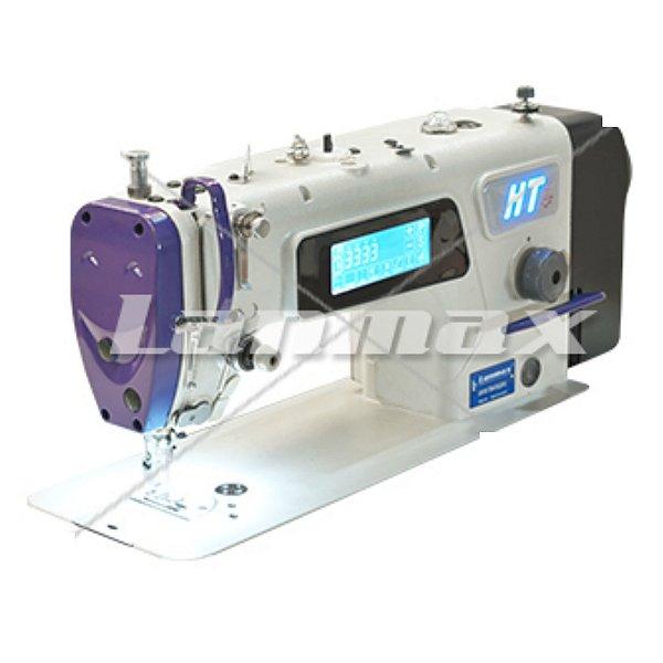 Máquina de Costura Reta Eletrônica Lanmax  Painel Touch Screen LM158-TSM-D5 - 220 V