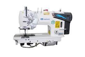 Máquina Pespontadeira Sansei Direct-Drive Alternada SA-M828-75D - 220 V