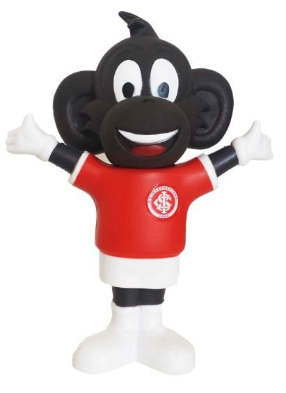 Mascote Internacional Oficial