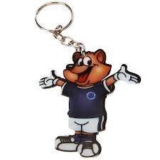 Chaveiro Mascote do Cruzeiro Oficial