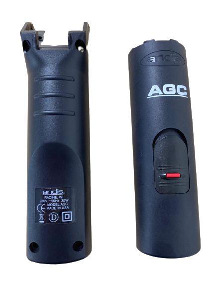 Carcaça AGC 127V (conjunto)