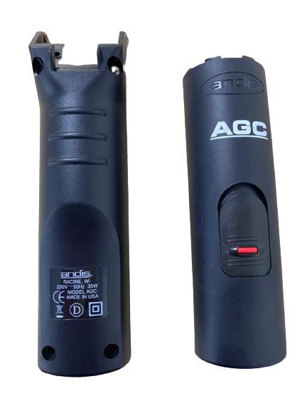 Carcaça AGC 220V (conjunto)