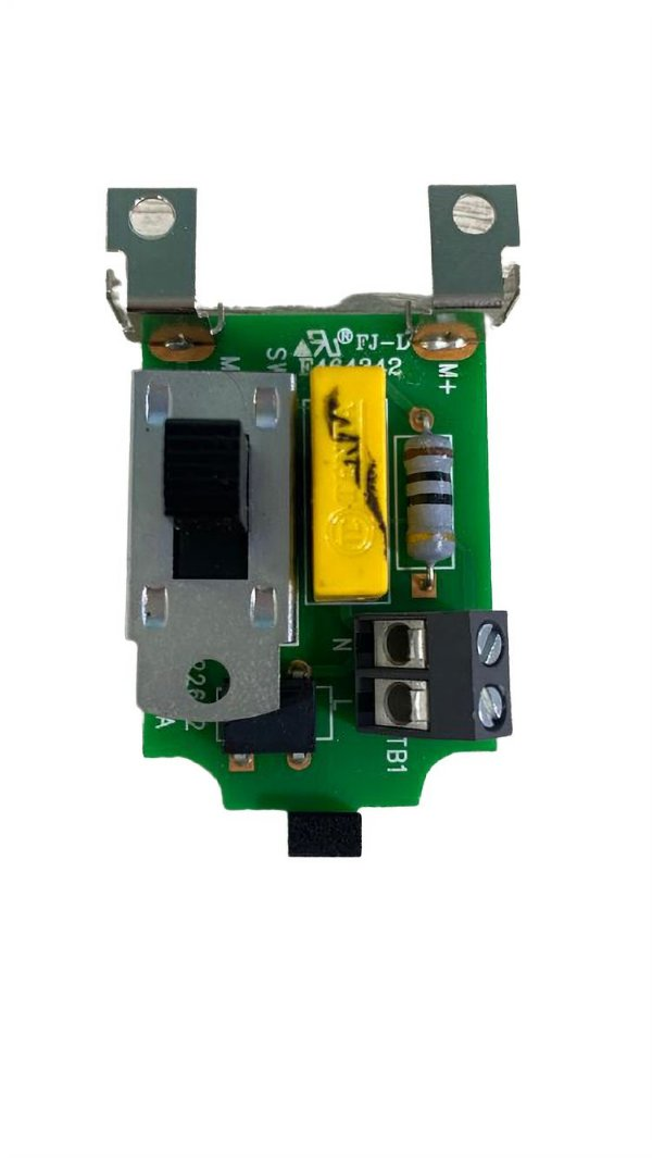 Placa (circuito) Máquina Tosa Andis AGC 127V