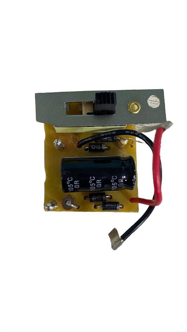Placa (circuito) Máquina Tosa Andis Ag2 127V