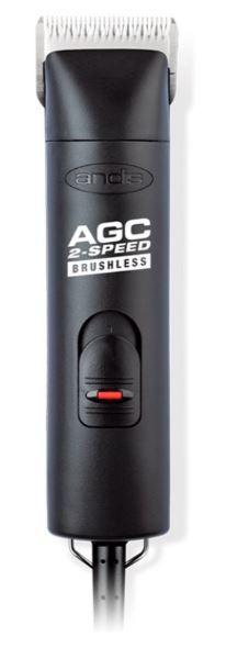 Máquina de Tosa Profissional AGC2 B – Andis Bivolt