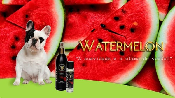 DEO COLONIA WATERMELON - VANITY PET