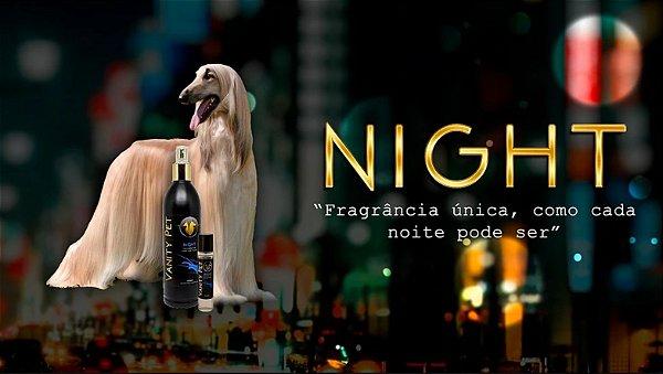 DEO COLONIA NIGHT  - VANITY PET