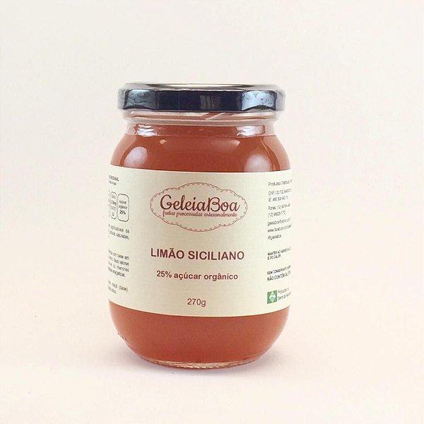 Limão Siciliano 270g