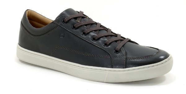 Sapatênis Masculino  Casual Way  Orlandelli Chocolate  RE58L6