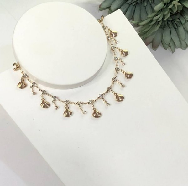 Chocker Mar Dourado