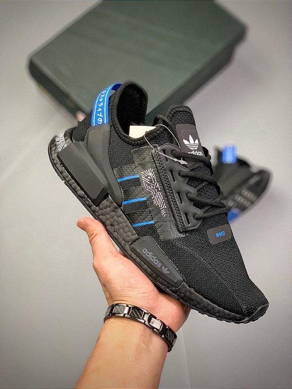 "Tênis Adidas NMD R1 ""Circuit Board"""
