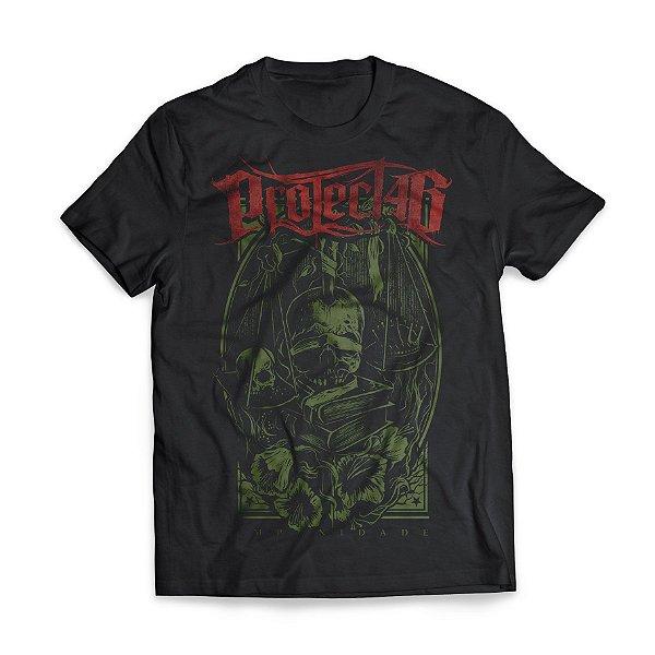 Camiseta Impunidade - Outlet