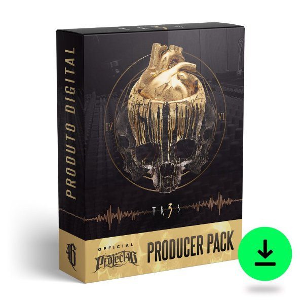 Producer Pack - TR3S