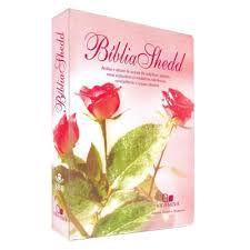 Bíblia Shedd -Feminina
