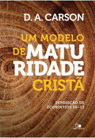 Modelo de Maturidade Cristã