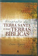 Geografia da Terra Santa e das Terras Bíblicas