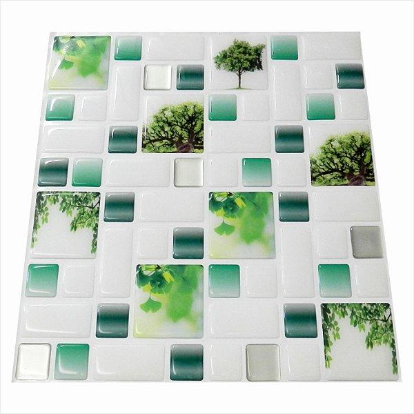 Pastilha 601 Verde
