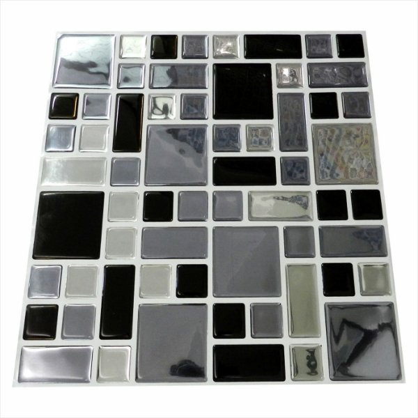 Pastilha Silver 030