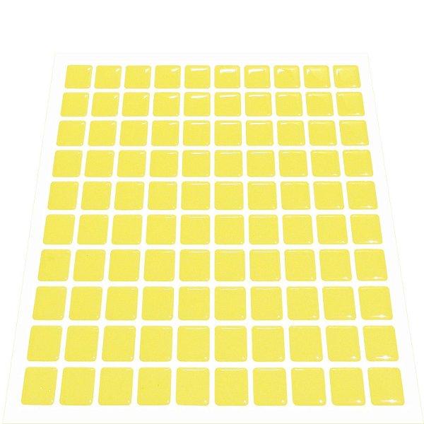 Pastilha Amarelo 1300