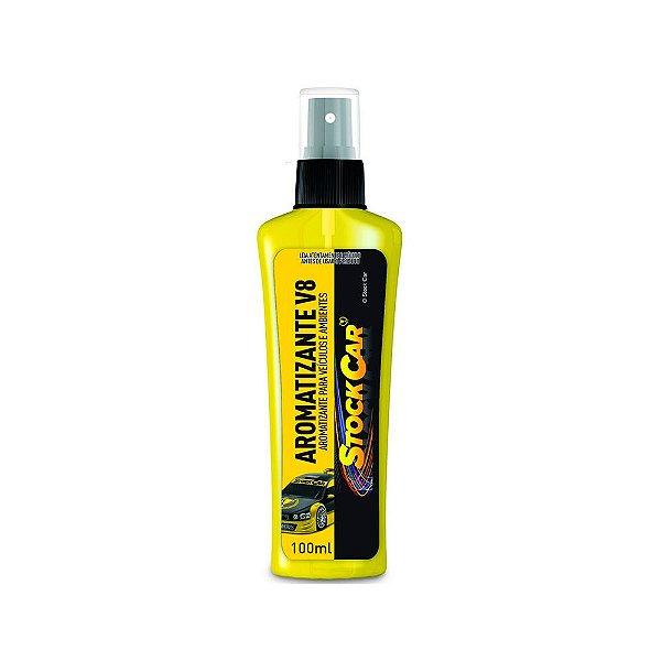 Aromatizante Automotivo Spray Stock Car V8