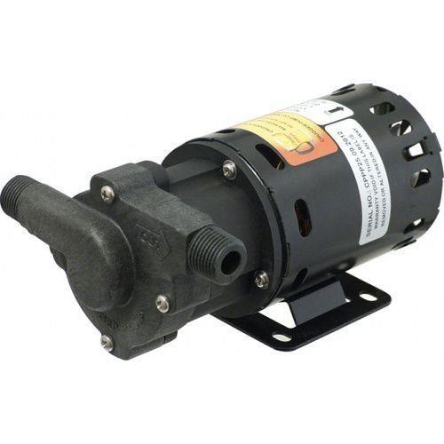 Bomba Chugger PP Inline Sanitária  Poly 115V