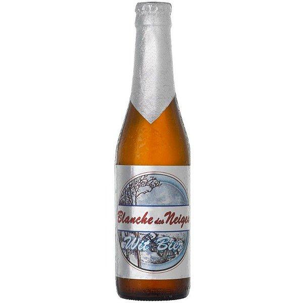 Cerveja Blanche des Neiges 330ml