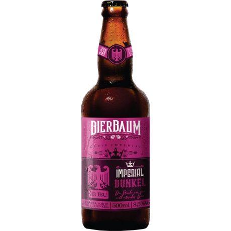 Cerveja Bierbaum Imperial Dunkel 500ml