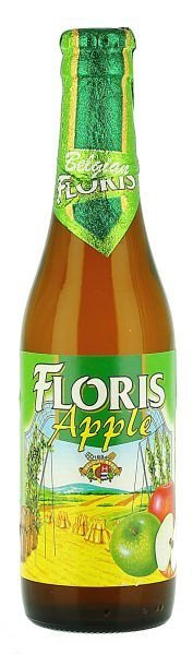 Cerveja Floris Apple 330ml