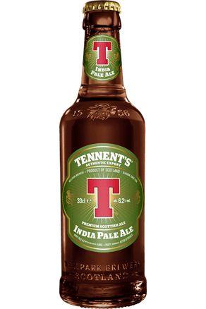 Cerveja Tennent's IPA 330ml