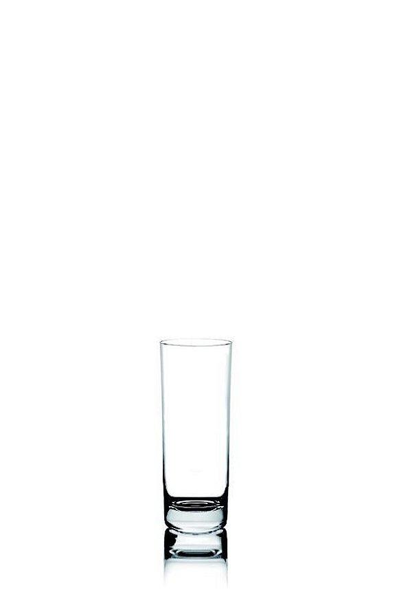 Copo Cristal Blumenau para cerveja 200 ml (unitário)