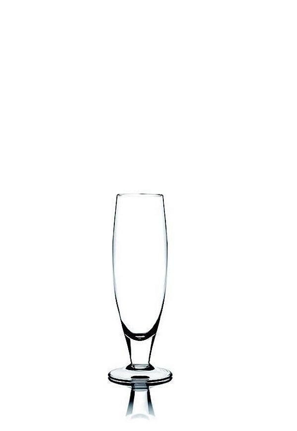 Taça Cristal Blumenau Pilsen Cerveja 200 ml (unitário)