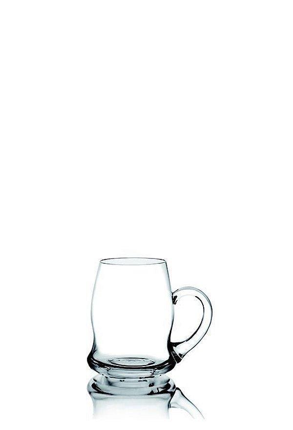 Caneco Cristal Blumenau Chopp 500 ml (unitário)