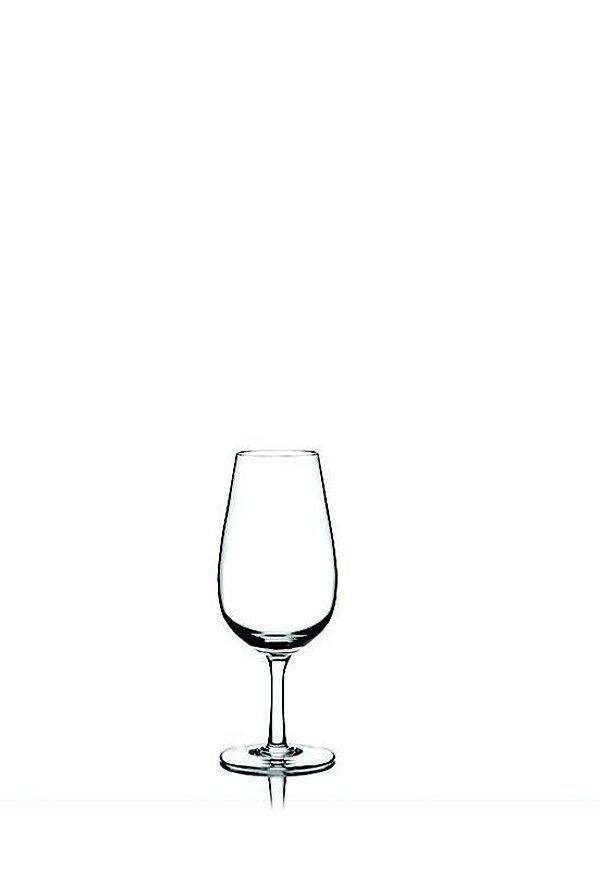 Taça Cristal Blumenau Degustação 220 ml (unitário)