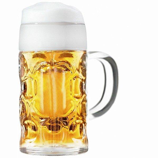 Caneco de Cerveja Masskrug 01L