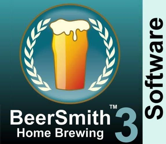 BeerSmith 3 - One Time Basic - Home Brewing Software Licensed