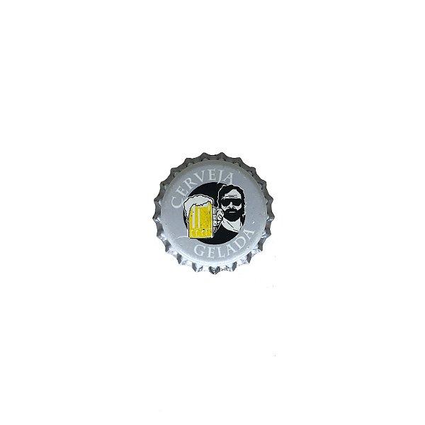 Tampinha para garrafas - 26mm - Thermobeer
