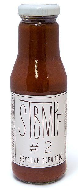 Ketchup Defumado 360g - Strumpf #2