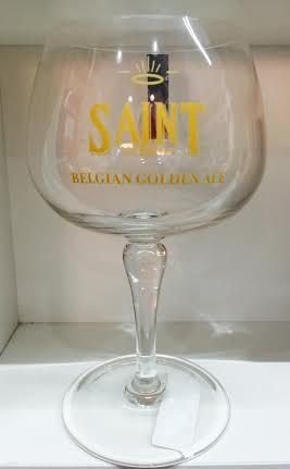 Taça Saint Bier Belgian Golden Ale 330ml