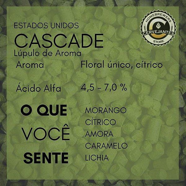 Lupulo Cascade - 50g