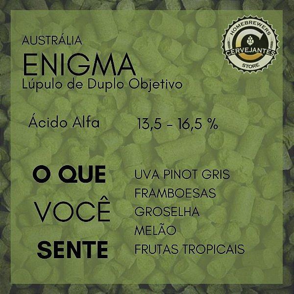 Lúpulo Enigma - 50g