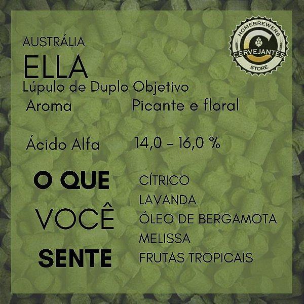 Lúpulo Ella - 50g