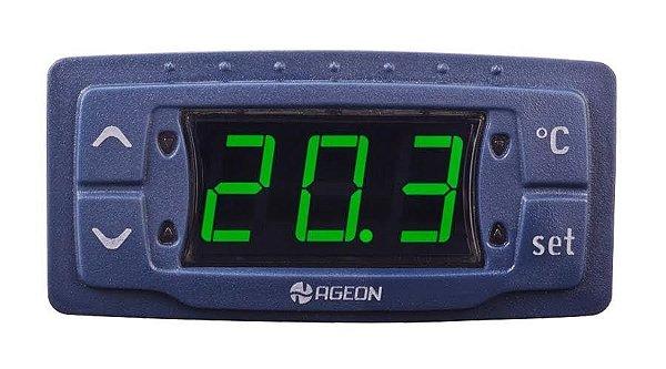 Controlador digital Ageon G102 COLOR