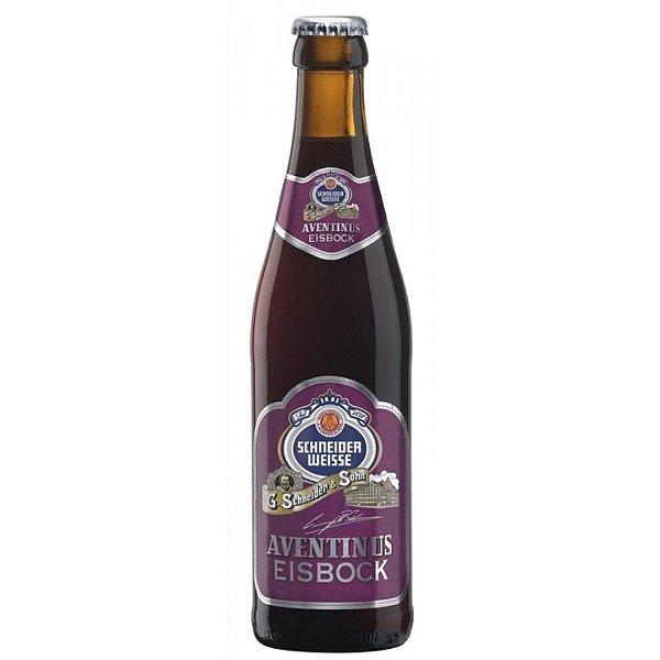 Cerveja Schneider Weisse Aventinus Eisbock 330ml