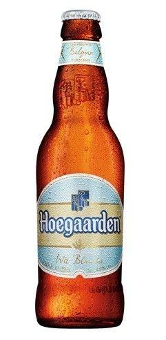Cerveja Hoegaarden Witbier Blanche 330ml