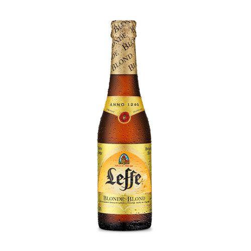 Cerveja Leffe Blond 330ml
