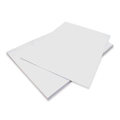 Papel Sublimatico Jac paper A4 90grs c/100 folhas (Tratado-Fundo Amarelo)