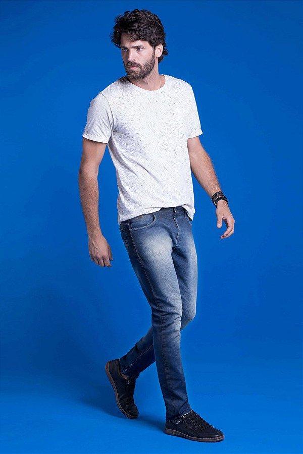 b7e98df7e CALÇA JEANS MASCULINO - Nativa Black Jeans