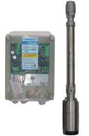 Bomba Submersível Solar Helicoidal PS200HR