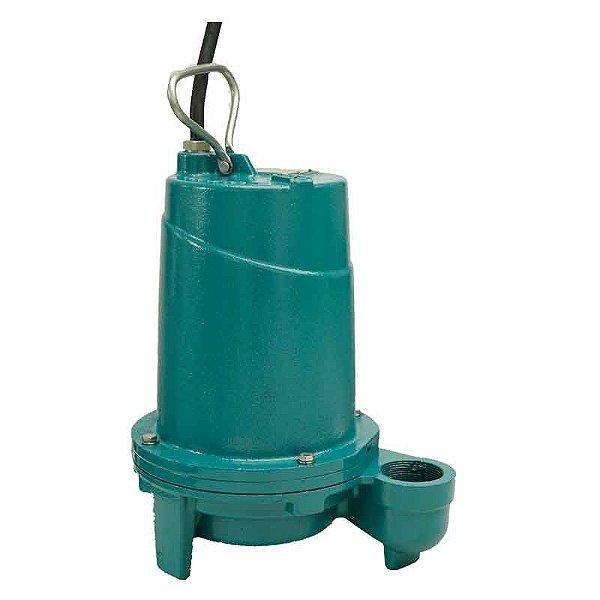 Bomba Submersível ASTEP522 - 0.5CV 220v